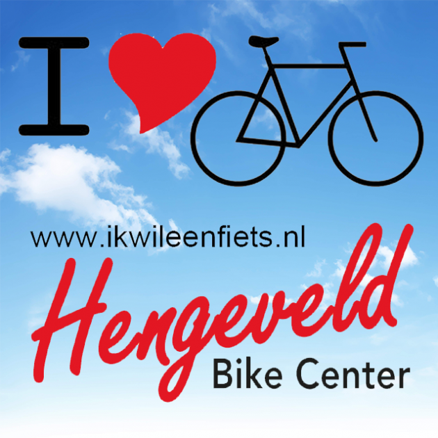 Hengeveld Bike Center
